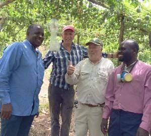 Uganda Working Visit Some Impressions